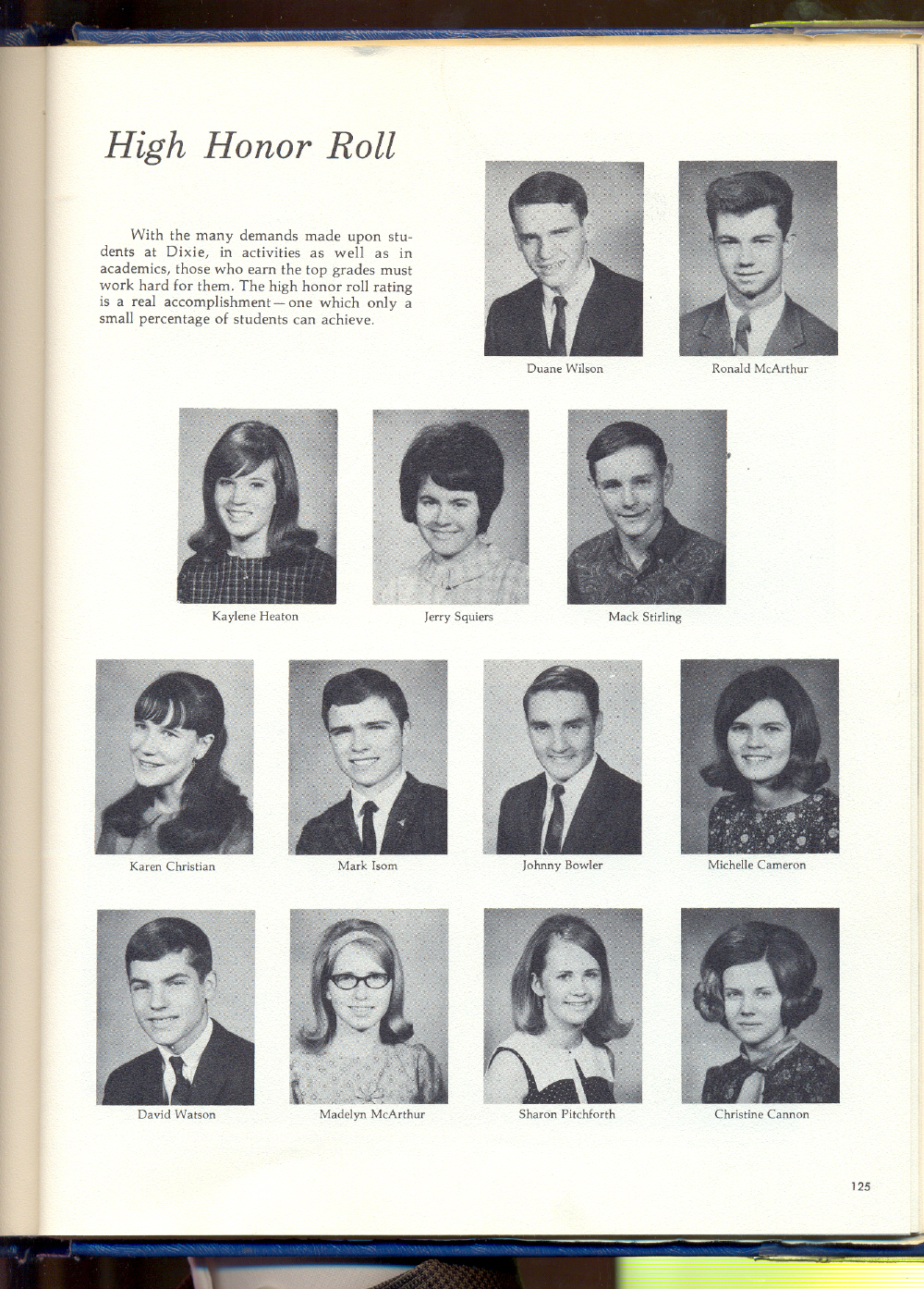 Yearbook125
