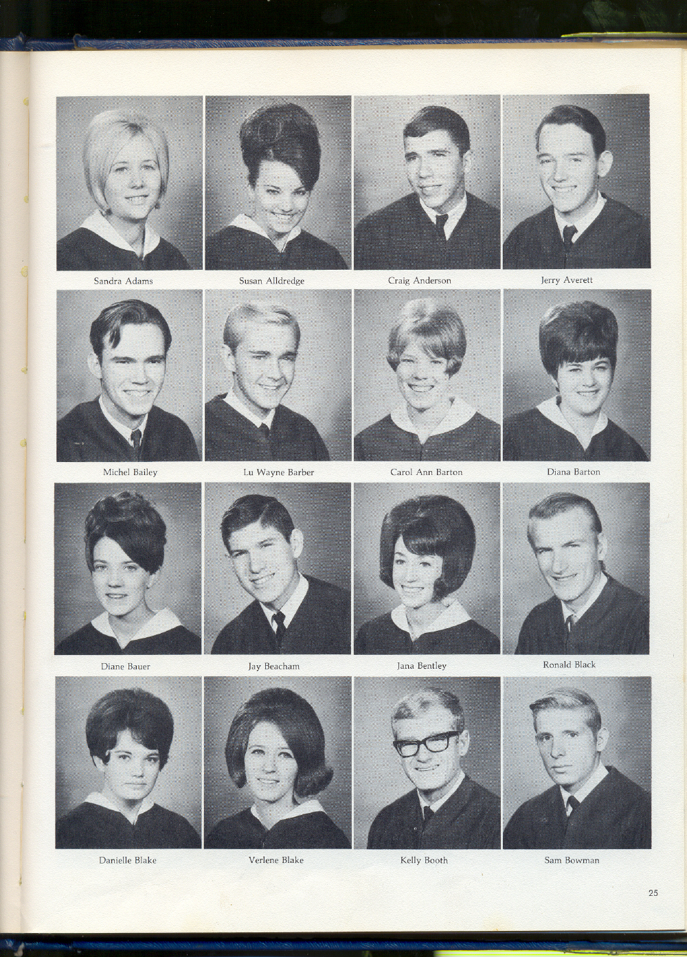 Yearbook25
