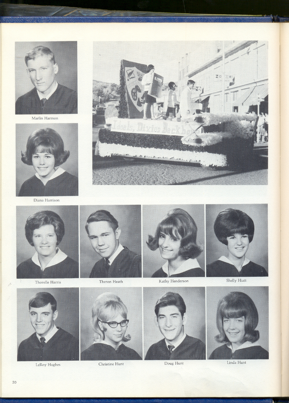 Yearbook30
