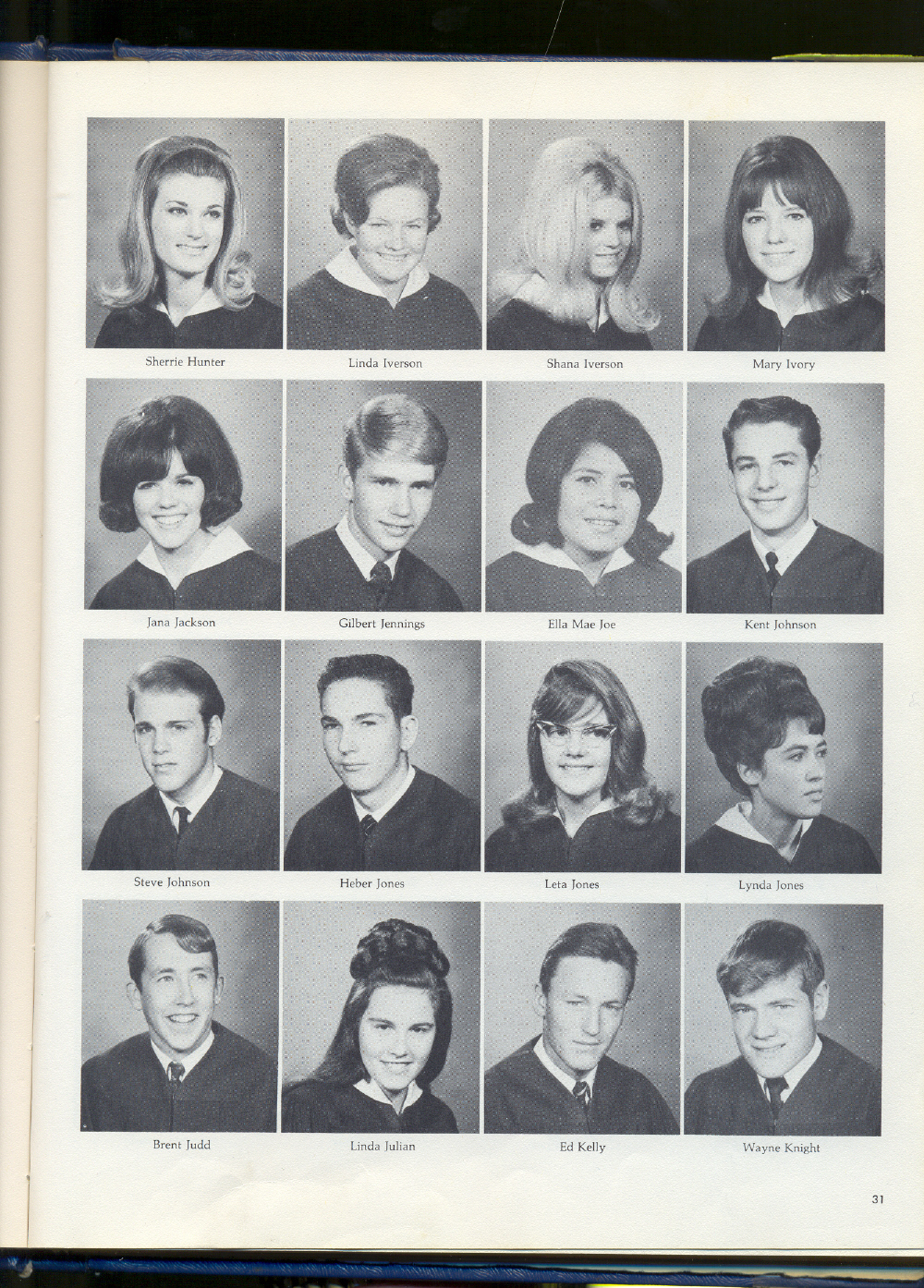 Yearbook31