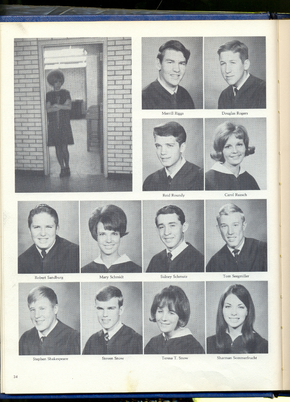 Yearbook34