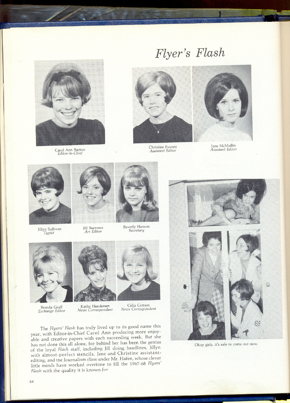 Yearbook64
