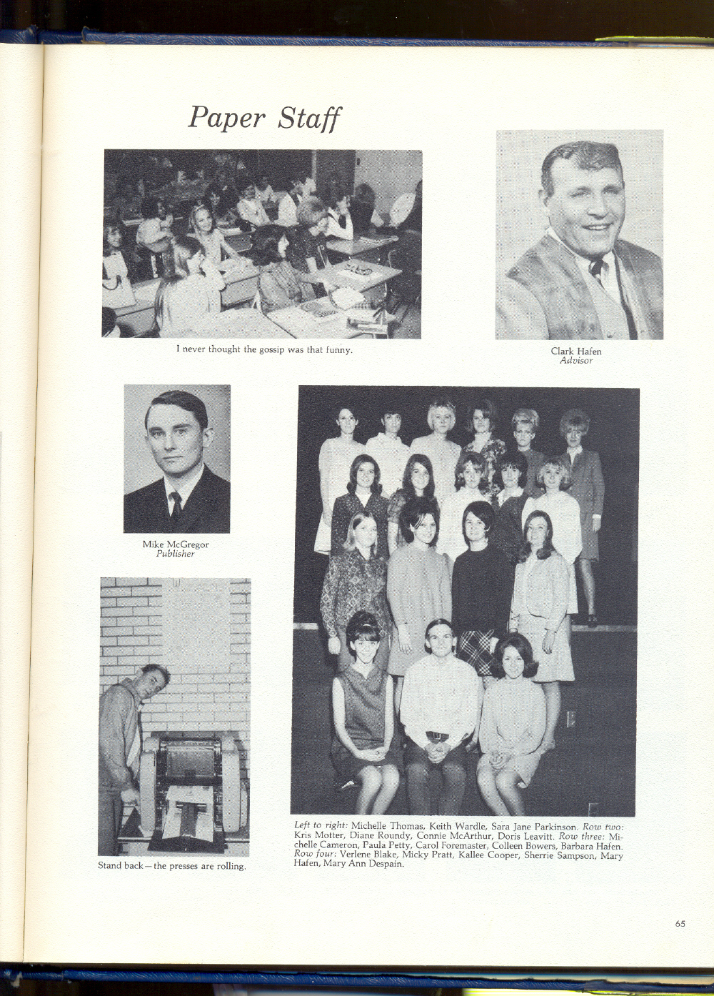 Yearbook65