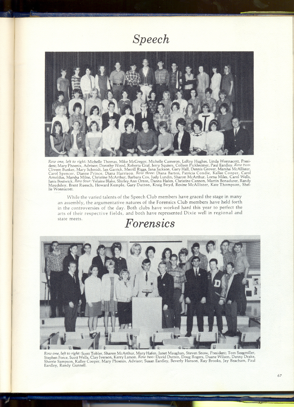 Yearbook67