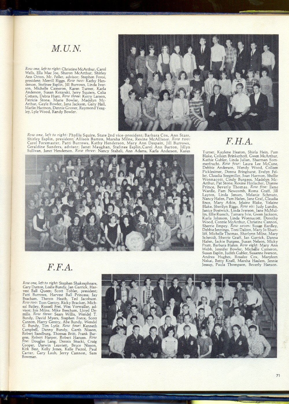 Yearbook71