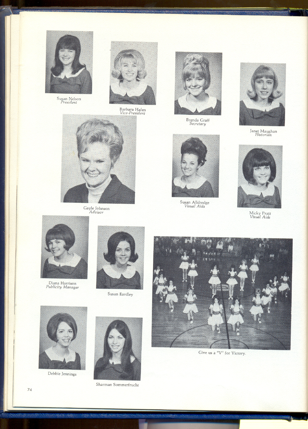Yearbook74