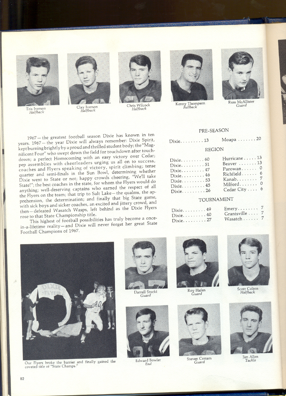 Yearbook82