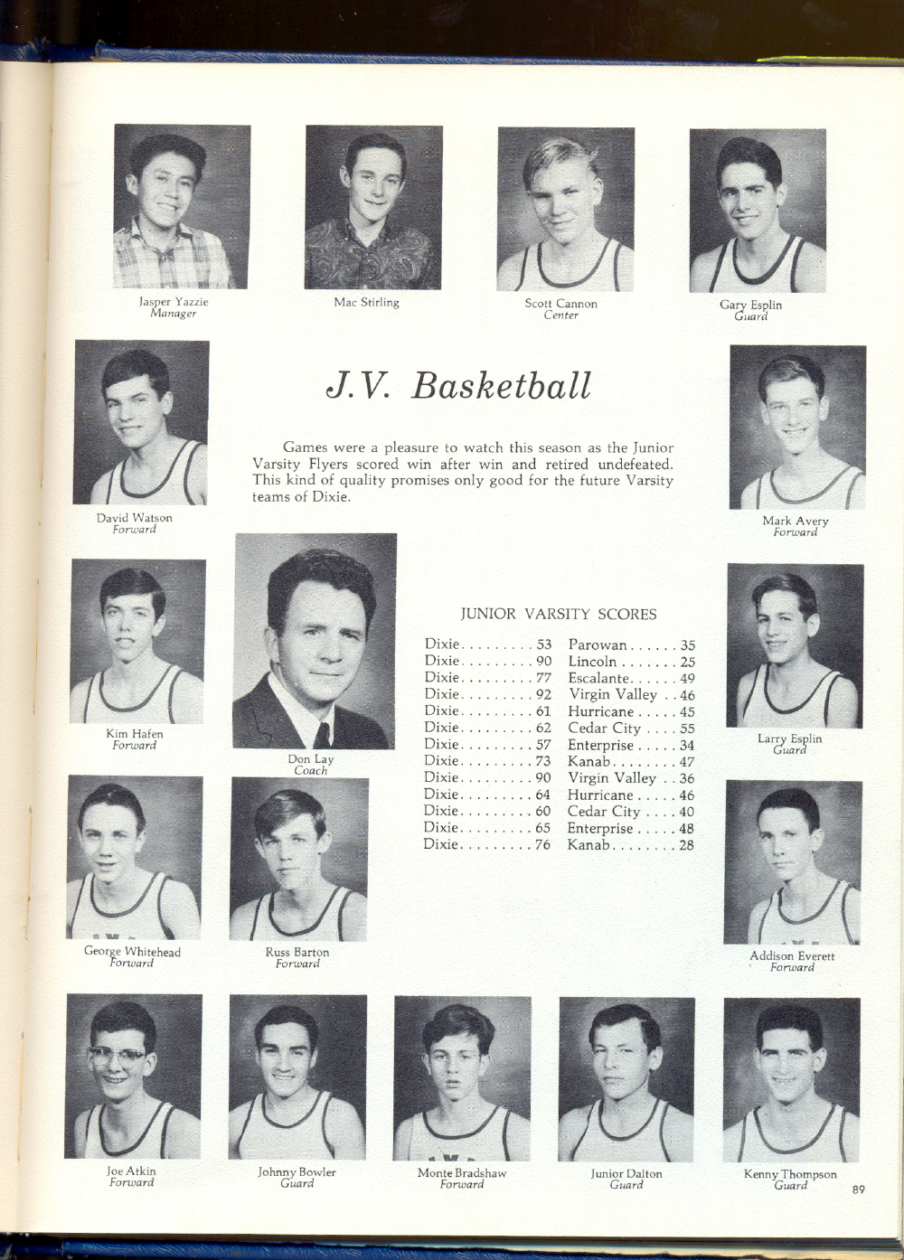 Yearbook89
