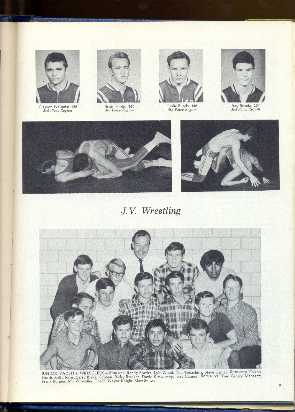 Yearbook91